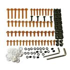 New Complete Fairing Fastener Clips Screws Bolts Kit Fit Honda All Models&Years