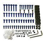 New Complete Fairing Fastener Clips Screws Bolts Kit Fit Suzuki All Models