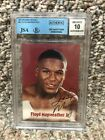 Top Floyd Mayweather Boxing Cards 17