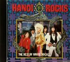 Hanoi Rocks-The Best Of Hanoi Rocks-CD-1988 UK Lick Records-LIC CD8