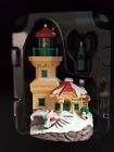 Hallmark Keepsake Ornament 2007 Lighthouse Greetings #11 Magic Series QX7047