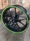Aprilia Rrv450 Rear Marchesini Wheel Will Also Fit Aprilia SXV 450/550 Supermot