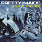 Pretty Maids ‎– Wake Up To The Real World RARE COLLECTOR'S NEW CD! FREE SHIPPING
