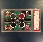 2014 SP Game Used Golf Short Prints 15