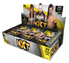 2018 Topps WWE NXT Wrestling Hobby Box * 10 AUTOS! ONE PER PACK! * FREE SHIPPING