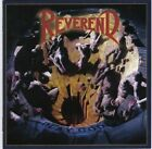Reverend - Play God RARE NEW CD! FREE SHIPPING!