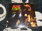 AC DC Live At Donington 1991 NEW SEALED Laserdisc LD Hells Bells Free Shipping