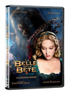LA BELLE ET LA BETE CAN LA BELLE ET LA BETE CAN DVD NEW