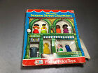 Vtg Fisher Price Little People 939 Play Family Sesame Street Characters