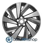 New 20 Replacement Rim for Nissan Murano 2015 2019 Wheel Machined with Charcoal