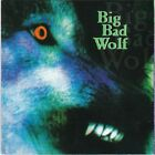 Big Bad Wolf 1998 s/t HARD ROCK ULTRA RARE COLLECTOR'S NEW CD FREE SHIPPING
