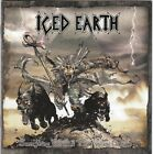 Iced Earth ‎– Something Wicked This Way Comes RARE COLLECTOR'S CD! FREE SHIPPING