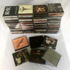 Classic Rock Metal Hair Bands Lot of 111 Cds AC/DC Grateful Dead Ozzy Van Halen