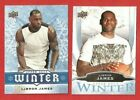 2016 Upper Deck Winter Trading Cards 29