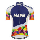 MAPEI Classic Retro Vintage Cycling Jersey