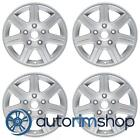 Chrysler Town  Country 2008 2009 2010 16 OEM Wheel Rim Set
