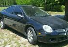 2004 Dodge Neon SXT Needs below $400 dollars