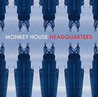 MONKEY HOUSE-HEADQUARTERS CD NEW