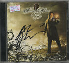 Andre Matos - Time To be Free CD Signed RARE ex - Angra Shaman Avantasia singer