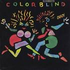 COLOR BLIND-CRAZY CD NEW