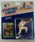 1989  KENT HRBEK - Starting Lineup - SLU - Sports Figure - MINNESOTA TWINS