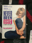 Never Been Kissed DVD 1999 Widescreen