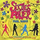 Sixties Power, Vol. 1 by Various Artists (CD, 1999, St. Clair) 10 Songs OOP