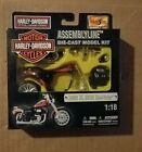 Harley Davidson 2002 XL 883R Sportster Model Kit - NEW Unopened! FREE SHIPPING