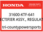 Honda OEM Part 31600-KTF-641