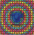 SHPONGLE BLOTTER ART perforated sheet paper psychedelic art