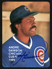 Andre Dawson Awards and Personal Memorabilia Heading to Auction 9