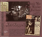 LED ZEPPELIN / BACK TO THE CLUBS BELFAST 2CD March 5,1971 Ulster Hall Belfast