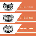 Assembly Front Headlight HeadLamp Fit For Kawasaki 2003-2013 06 10 Z1000 ZR1000