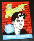 1987 Topps 21 Jump Street Trading Cards 16