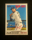 2019 Topps Heritage Lourdes Gurriel Jr - Real One RED INK Autograph ROA-LGU