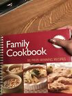 Simply the Best  250 Prize Winning Family Recipes by Inc Staff Weight Watchers