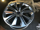 INFINITI Red Sport 20 Q60 awd rims taken off 2018 fits Q50 q50S Q70 Q70S