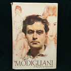 MODIGLIANI Biography by PIERRE SICHEL SIGNED 1ST ED HB DJ 1967