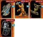 2015 Topps Star Wars Rebels Trading Cards 6