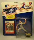 1988  FERNANDO VALENZUELA - Starting Lineup - SLU- Sports Figurine - LA DODGERS