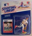 1988  MIKE WITT - Starting Lineup - SLU- Sports Figurine - CALIFORNIA ANGELS