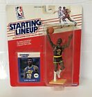 1988 Starting Lineup Basketball - Karl Malone - Jazz - Clear Bubble - Very Rare!