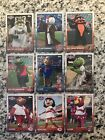 2015 Topps Limited Baseball Complete Set - Less Than 1,000 Boxes Available 7