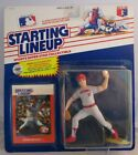 1988  JOHN FRANCO - Starting Lineup - SLU- Sports Figurine - CINCINNATI REDS