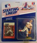 1988  MIKE BODDICKER - Starting Lineup -SLU - Sports Figure - BALTIMORE ORIOLES