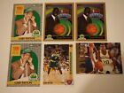 Gary Payton Rookie Cards and Autographed Memorabilia Guide 8
