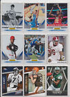 2012 Panini Father's Day Cards First with Andrew Luck and RG3 in Pro Uniforms 10