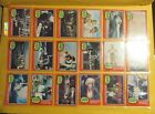 1977 Topps Star Wars Series 2 Trading Cards 8