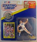1991  FRANK VIOLA - Starting Lineup - SLU - Sports Figurine - NEW YORK METS