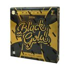 2016 Panini Black Gold Football Hobby Box